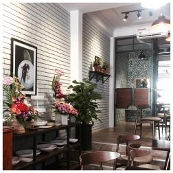 UNIZ Thiết kế kiến trúc nội thất Buôn Ma Thuột. Nội thất cafe, nhà hàng, văn phòng, showroom, khách sạn.